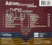 Adrian Sherwood pres. Master Recordings_Cover back