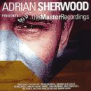 Adrian Sherwood pres. Master Recordings_Cover front
