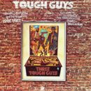 Isaac Hays-Tough Guys_Cover front