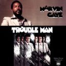 Marvin Gaye-Trouble Man_Cover front