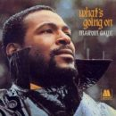 Marvin Gaye-Whats going on Cover Front