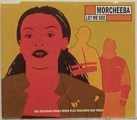 Morcheeba-Let me See MCD Cover
