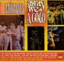 Smokey Robinson and the Miracles-Away we a Go-Go_Cover front