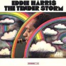 Eddie Harris-The Tender Storm_Cover front