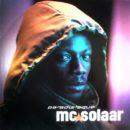 MC Solaar-Paradisiaque_Cover front