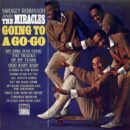Smokey Robinson and the Miracles-Going to Go-Go_Cover front