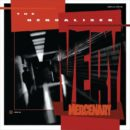 Herbaliser-Very Mercenary_Cover front 2LP