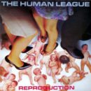 Human League-Reproduction_Cover front