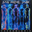 Jean Michel Jarre-Chronologie Cover Front