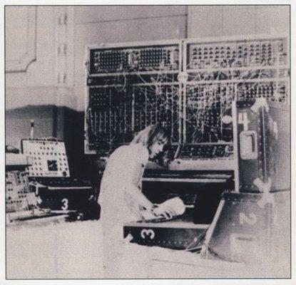 Klaus Schulze – X '78 › funkygog Blog  Klaus Schulze �...