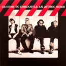 U2-How to Dismantle an Atom Bomb_Cover front