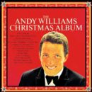 Andy Williams-Christmas Album_Cover front