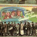 Curtis Mayfield-There's no Place like America today_Cover front