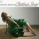 Diana Krall-Christmas Songs_Cover front