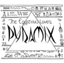 Egyptian Lover-The Pyramix_Cover front