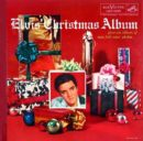 Elvis Presley-Elvis Christmas Album_Cover front