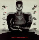 Grace Jones-Warm Leatherette_Cover front