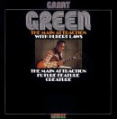Grant Green with Hubert Laws-Main Attraction_Cover front