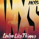 INXS-Listen like Thieves_Cover front