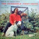 Jimmy Smith-Back at the Chicken_Cover front