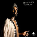 Lonnie Smith-Keep on Lovin'_Cover front