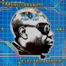 Manu Dibango-Electric Africa_Cover front