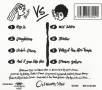 Ballistic Brothers vs. Eccentric Afros-Vol.1_Cover back