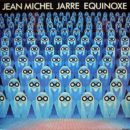 Jean Michel Jarre-Equinoxe Cover Front
