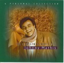 Johnny Mathis-The Christmas Music Collection_Cover front