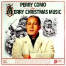 Perry Como-Merry Christmas Album_Cover front