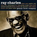 Ray Charles-Genius Loves Company_Cover front