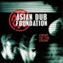 Asian Dub Foundation-Enemy of the Enemy-Cover Front
