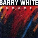 Barry White-Beware_Cover front