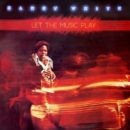 Barry White-Let the Music Play_Cover front