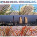 China Crisis-Working with fire and steel_Cover front