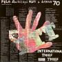 Fela Anikulapo-Kuti – I.T.T._Cover back LP