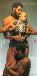 Ohio Players-Ecstasy Cover CD Front
