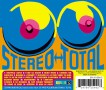 Stereo Total-Oh Ah-Cover back