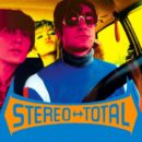 Stereo Total-Oh Ah-Cover front