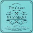 The Crash-Melodrama Cover Front