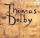 Thomas Dolby-Astronauts & Heretics Cover Front