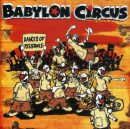 Babylon Circus-Dances of Resistance_Cover front