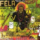 Fela Anikulapo-Kuti-Original Suffer Head_Cover front