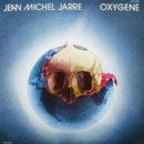 Jean Michel Jarre-Oxygene-Cover front-LP