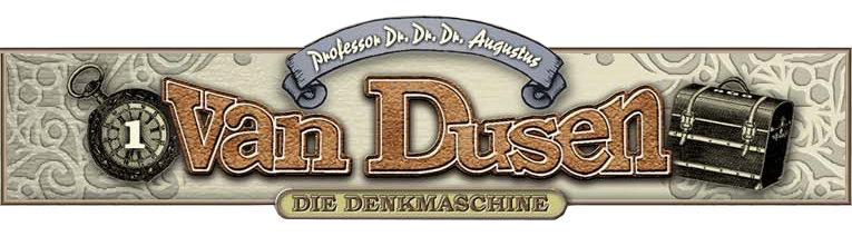 Prof-Van-Dusen-Logo