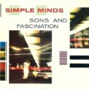Simple Minds-Sons and Fascination_Cover front
