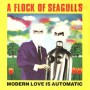 A Flock of Seagulls-Modern Love is Automatic_Maxi Cover front