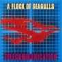 A Flock of Seagulls-Telecommunication_Maxi Cover front