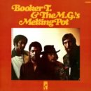 Booker T-Melting Pot_Cover front_