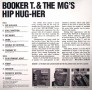 Booker T and the MGs-Hip Hug-Her_Cover back LP